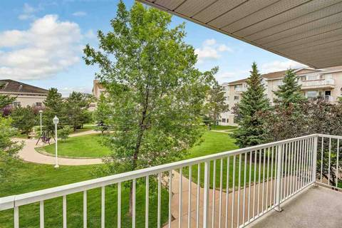 Condo for sale at 13441 127 St Nw Unit 252 Edmonton Alberta - MLS: E4184084