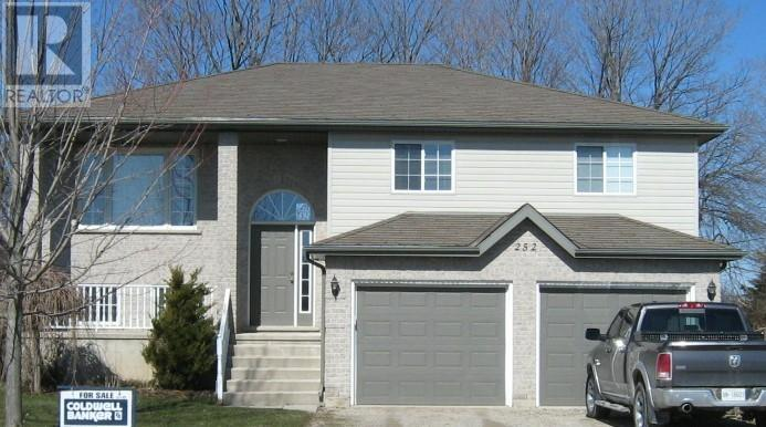 Removed: 252 16th Avenue Crescent, Hanover, ON - Removed on 2016-06-03 10:16:17