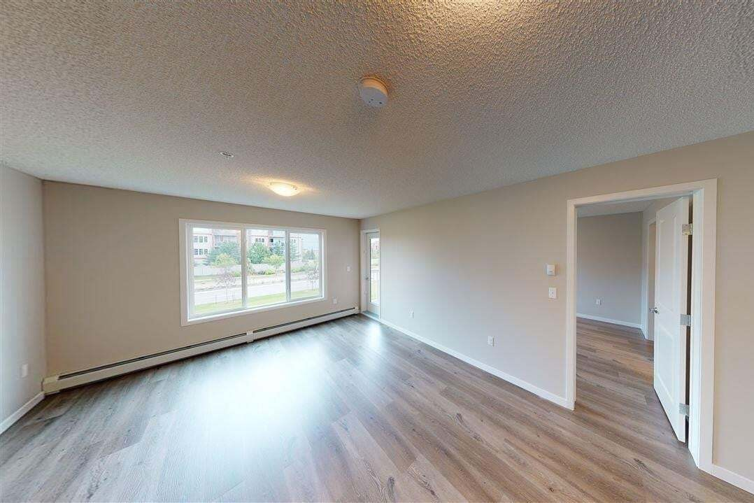 Condo for sale at 1818 Rutherford Rd SW Unit 252 Edmonton Alberta - MLS: E4209202
