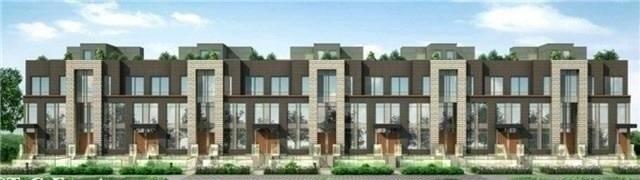 Apartment for rent at 19 Applewood Ln Unit 252 Toronto Ontario - MLS: W4684259