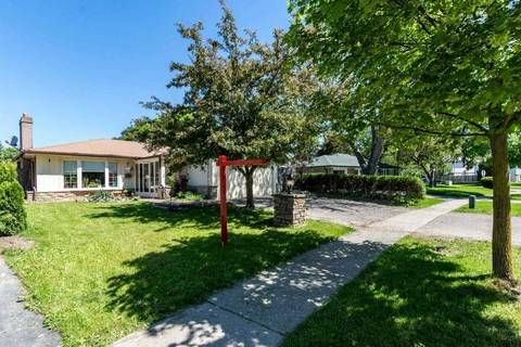 House for sale at 252 Bartley Bull Pkwy Brampton Ontario - MLS: W4482416