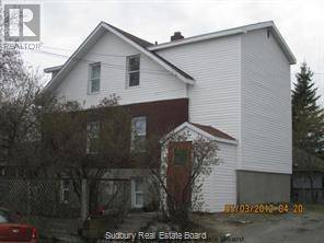 Townhouse for sale at 252 Bloor St Sudbury Ontario - MLS: 2077471