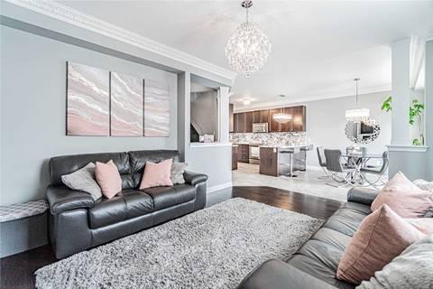 House for sale at 252 Bonnieglen Farm Blvd Caledon Ontario - MLS: W4626482