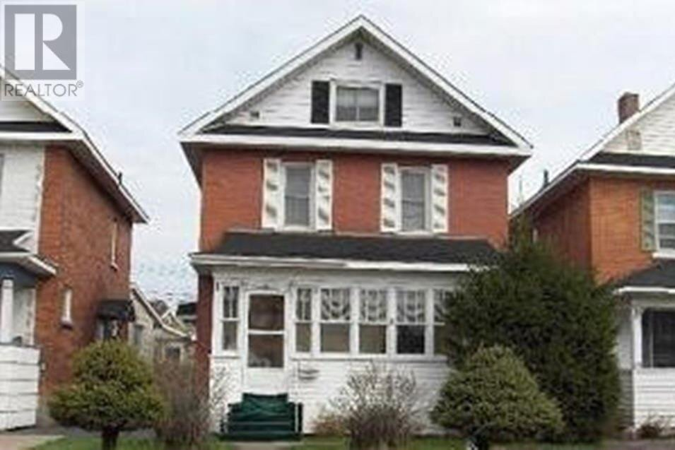 House for sale at 252 Brown St Sault Ste. Marie Ontario - MLS: SM130094
