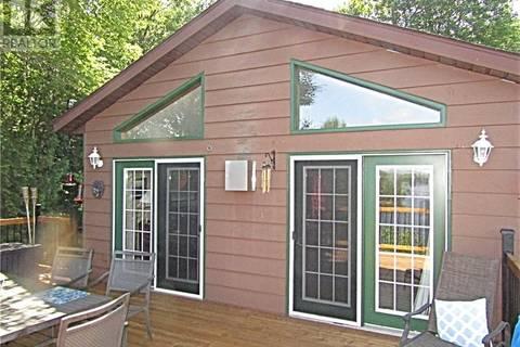 House for sale at 252 Burnett's Rd Mckellar Ontario - MLS: 209482