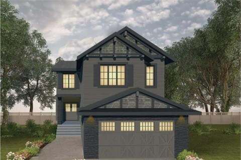 House for sale at 252 Corner Meadows Ave Northeast Calgary Alberta - MLS: C4297518