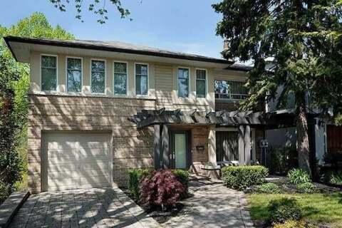 House for sale at 252 Ellis Ave Toronto Ontario - MLS: W4770268