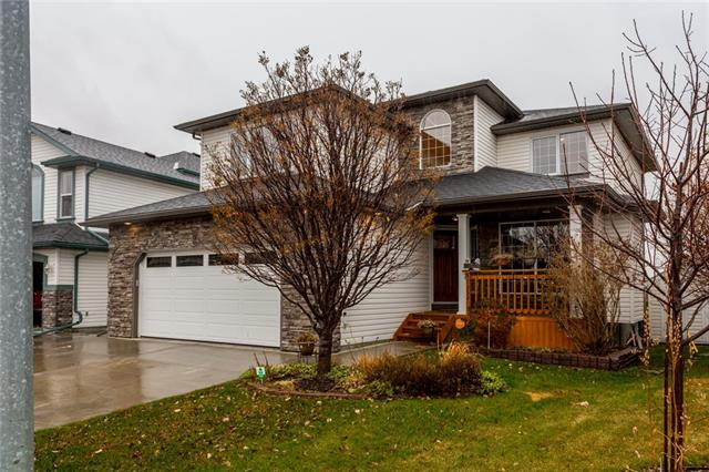 Removed: 252 Fairways Bay Northwest, Airdrie, AB - Removed on 2019-06-13 05:12:20