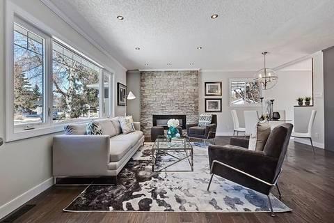 House for sale at 252 Haddon Rd Southwest Calgary Alberta - MLS: C4234085