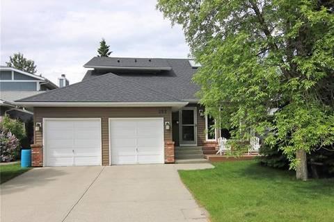 House for sale at 252 Hawkhill Pl Northwest Calgary Alberta - MLS: C4243281