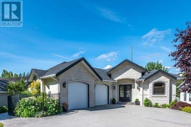 House for sale at 252 Heritage Blvd Okanagan Falls British Columbia - MLS: 184621