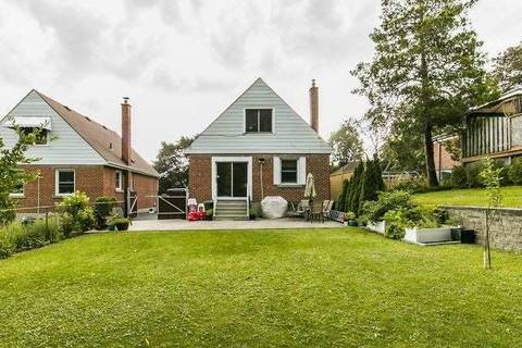 House for sale at 252 Holmesdale Ave Hamilton Ontario - MLS: X4540297