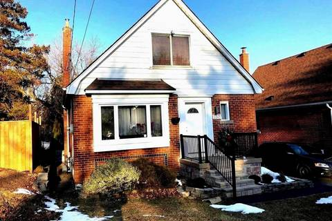 House for sale at 252 Holmesdale Ave Hamilton Ontario - MLS: X4691935