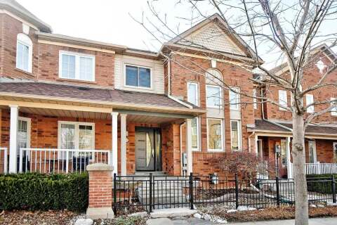 Townhouse for sale at 252 John West Wy Aurora Ontario - MLS: N4775532