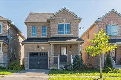 House for sale at 252 Lageer Dr Whitchurch-stouffville Ontario - MLS: N4391507