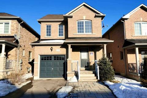 House for sale at 252 Lageer Dr Whitchurch-stouffville Ontario - MLS: N4696800