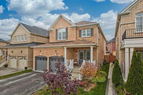 House for sale at 252 Langford Blvd Bradford West Gwillimbury Ontario - MLS: N4970024