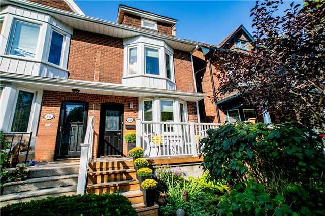 Sold: 252 Lee Avenue, Toronto, ON
