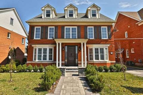 House for sale at 252 Lexington Rd Oakville Ontario - MLS: W4424698