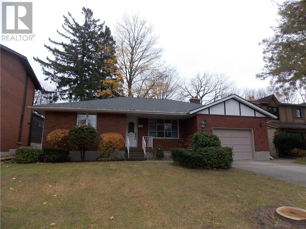 Removed: 252 Light Street, Woodstock, ON - Removed on 2018-12-21 04:45:10