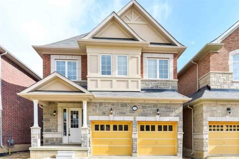 House for sale at 252 Niagara Tr Halton Hills Ontario - MLS: W4443823