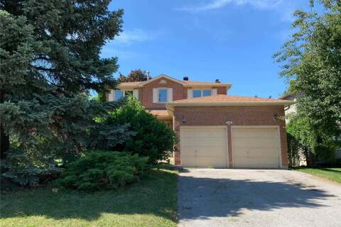 House for rent at 252 Osmond Cres Newmarket Ontario - MLS: N4799775