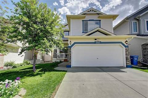 House for sale at 252 Panamount Ln Northwest Calgary Alberta - MLS: C4253738