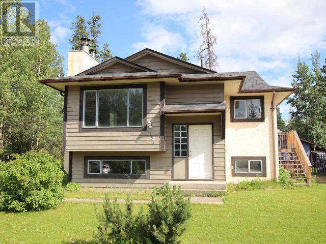 House for sale at 252 Peace River Cres Tumbler Ridge British Columbia - MLS: 179574
