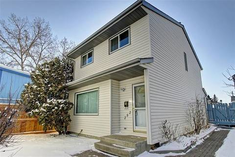 House for sale at 252 Pinemill Me Northeast Calgary Alberta - MLS: C4291403