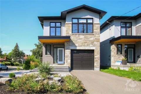 House for sale at 252 Richardson Ave Ottawa Ontario - MLS: 1204625