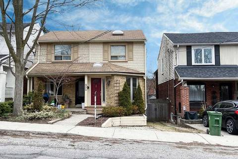 Townhouse for sale at 252 Roselawn Ave Toronto Ontario - MLS: C4732434