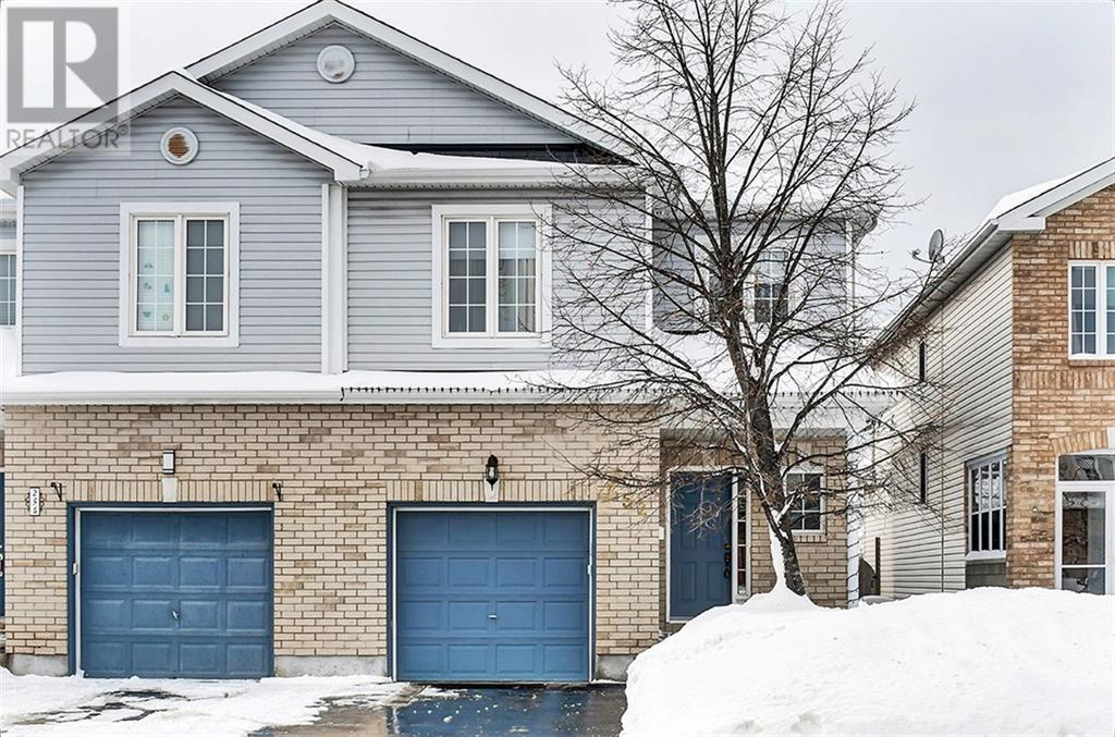 Removed: 252 Rustic Hills Crescent, Ottawa, ON - Removed on 2020-02-24 04:15:20