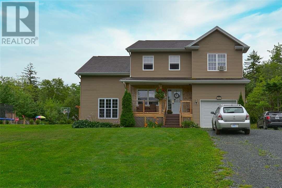 House for sale at 252 Scotsdale Dr Musquodoboit Harbour Nova Scotia - MLS: 202016329