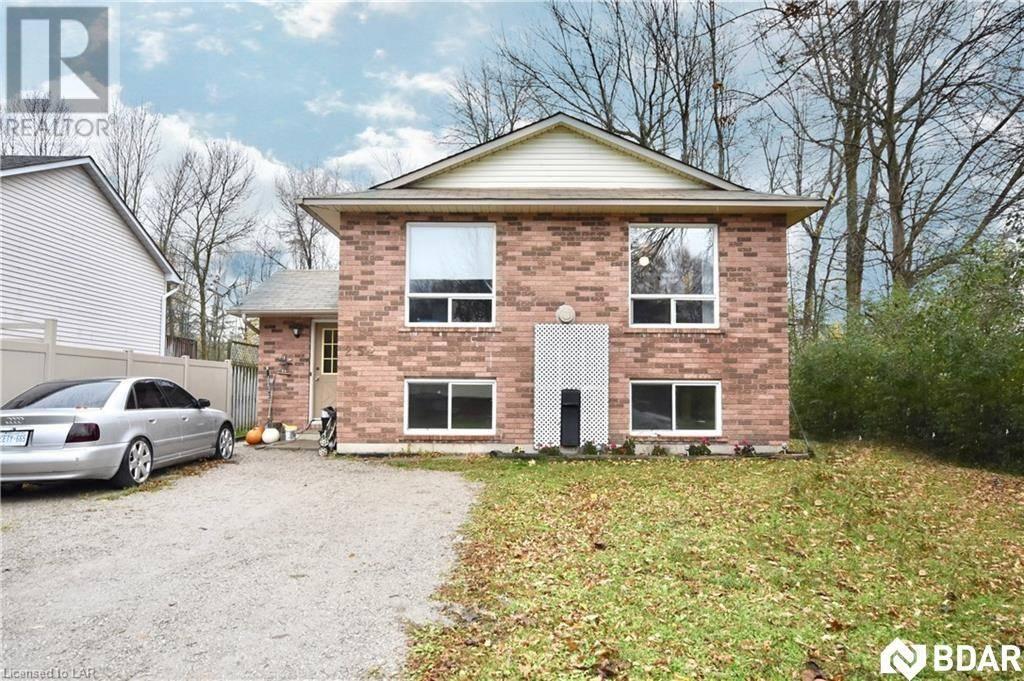 Townhouse for sale at 252 Shannon St Orillia Ontario - MLS: 30776531