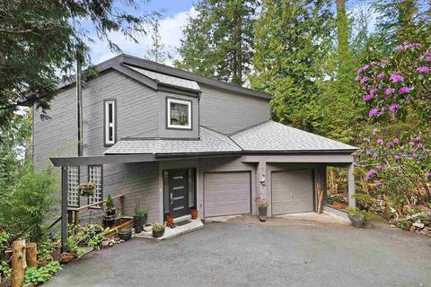 House for sale at 252 Stewart Rd Lions Bay British Columbia - MLS: R2361167