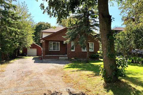 House for sale at 252 Stouffer St Whitchurch-stouffville Ontario - MLS: N4682632
