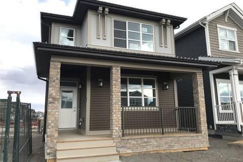 House for sale at 252 Sundown Rd Sunset Ridge, Cochrane Alberta - MLS: C4203349