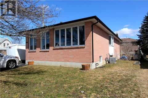 House for sale at 252 Victoria Ave Lindsay Ontario - MLS: 186841