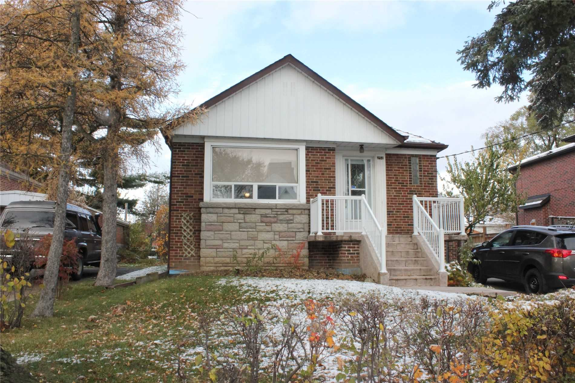 For Rent: 252 Viewmount Avenue, Toronto, ON | 2 Bed, 2 Bath House for $2695.00. See 11 photos!