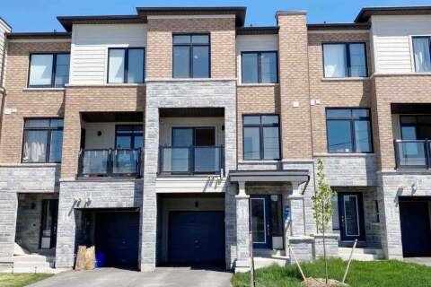 Townhouse for sale at 252 Vivant St Newmarket Ontario - MLS: N4768218