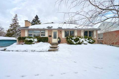 House for sale at 252 Wellington St Barrie Ontario - MLS: S4694227