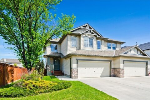Townhouse for sale at 252 West Creek Circ Chestermere Alberta - MLS: A1045812