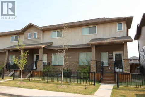 Townhouse for sale at 252 Willowgrove Ln Saskatoon Saskatchewan - MLS: SK759029