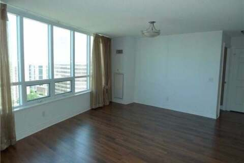 Apartment for rent at 25 Greenview Ave Unit 2520 Toronto Ontario - MLS: C4956322