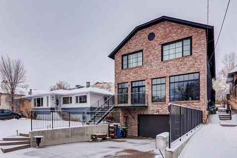 House for sale at 2520 7 Ave Northwest Calgary Alberta - MLS: C4278176