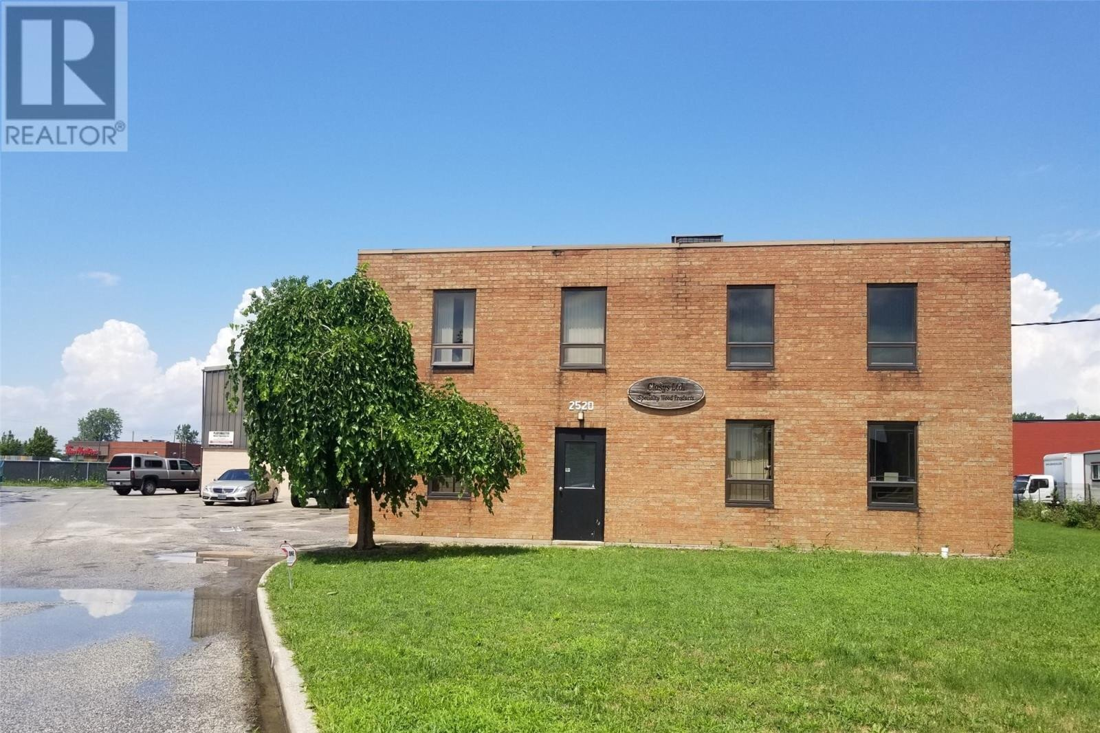 Commercial property for sale at 2520 Binder Cres Tecumseh Ontario - MLS: 20010179
