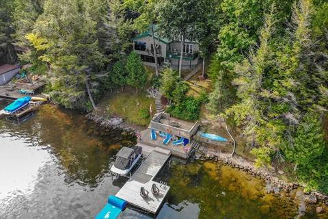 House for sale at 2520 Birds Hill Lane  Smith-ennismore-lakefield Ontario - MLS: X4546828