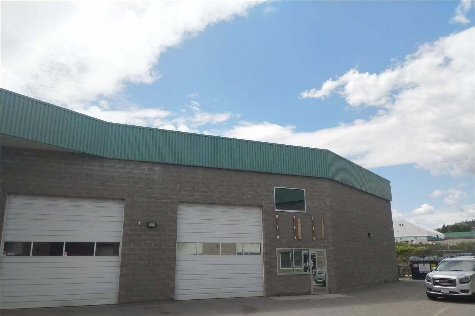 Commercial property for sale at 2520 Juliann Rd West Kelowna British Columbia - MLS: 10194308