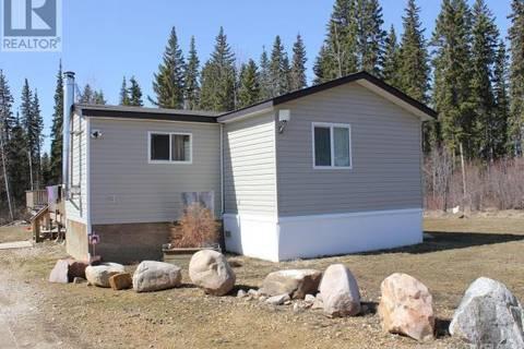 Home for sale at 2520 Mistassiniy Rd Wabasca-desmarais Alberta - MLS: 49259