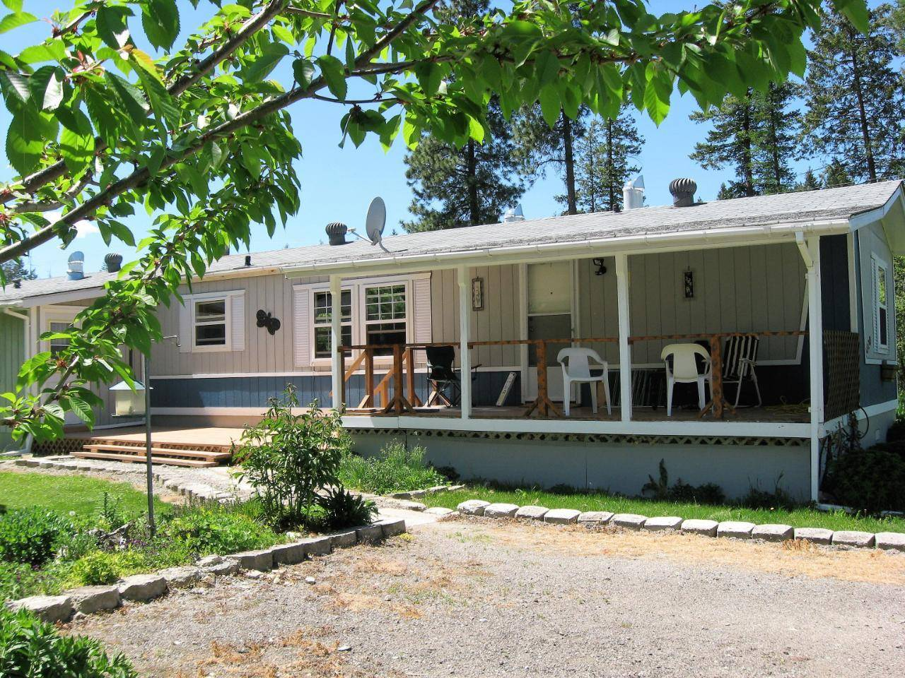 House for sale at 2520 Settlement Road  Lister British Columbia - MLS: 2451619